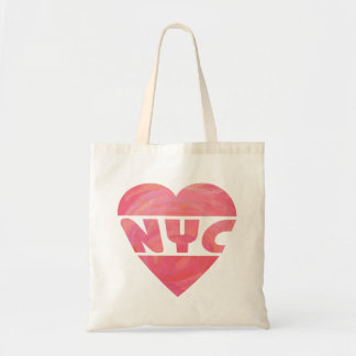 I Heart NYC Tote Bag