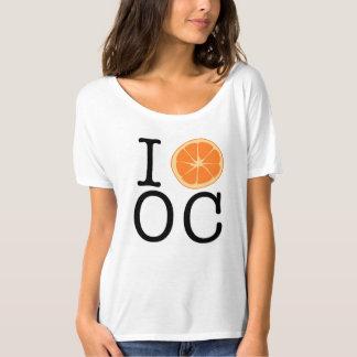 I Heart OC T-Shirt