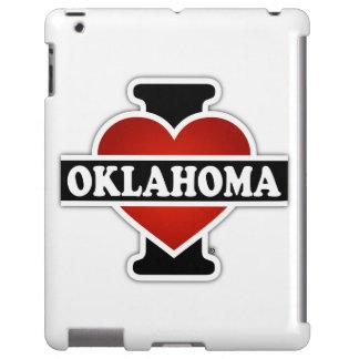 I Heart Oklahoma