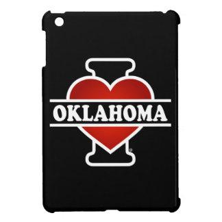 I Heart Oklahoma Case For The iPad Mini