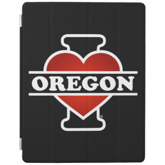 I Heart Oregon iPad Smart Cover