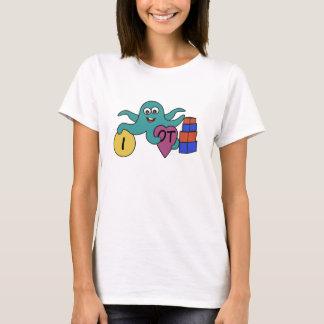 I heart OT  t shirt