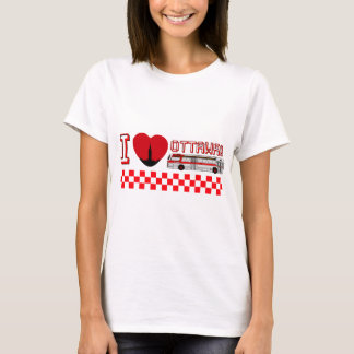 I HEART OTTAWA! T-Shirt