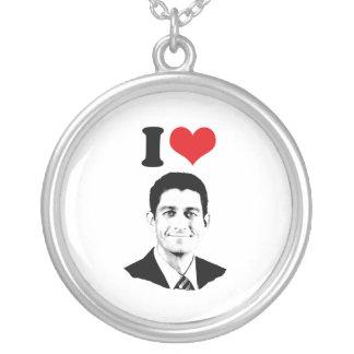I HEART PAUL RYAN.png Custom Jewelry