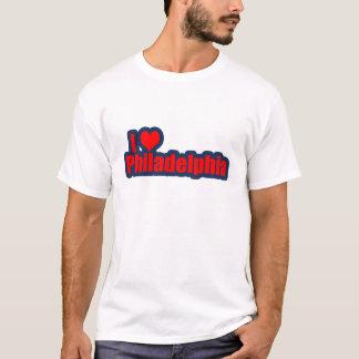 "I ""Heart"" Philly T-Shirt"
