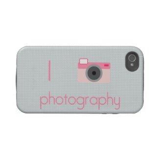 I Heart Photography casematecase