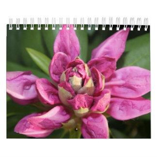 I HEART PINK Calendar