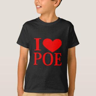I Heart Poe T-Shirt