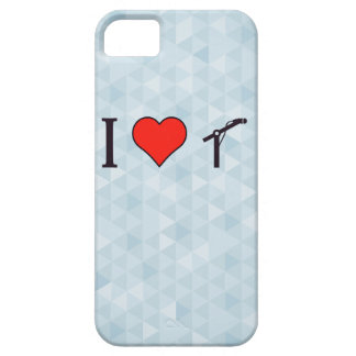I Heart Presentations iPhone SE/5/5s Case