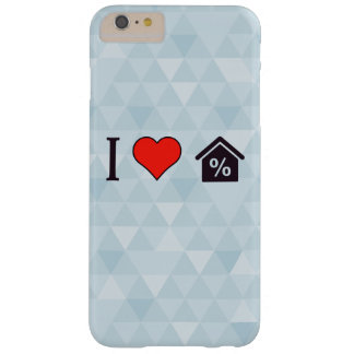I Heart Prize Discounts Barely There iPhone 6 Plus Case