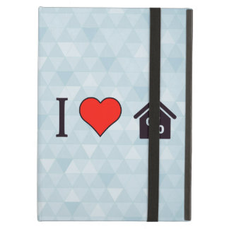 I Heart Prize Discounts iPad Air Cover
