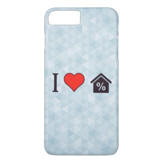 I Heart Prize Discounts iPhone 7 Plus Case