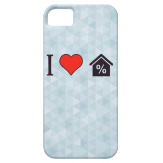 I Heart Prize Discounts iPhone SE/5/5s Case