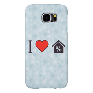I Heart Prize Discounts Samsung Galaxy S6 Cases