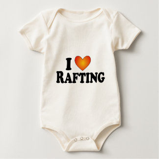 I (heart) Rafting - T-Shirt Mult-Products