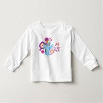 I Heart Rainbow Dash Toddler T-shirt