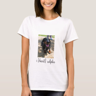 i [heart] ralphie T-Shirt