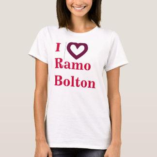 I heart Ramo Bolton T-Shirt