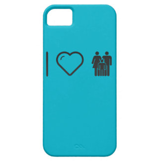 I Heart Recognizables iPhone 5 Cover