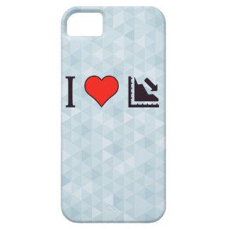 I Heart Regression iPhone SE/5/5s Case