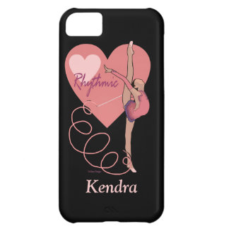 I Heart Rhythmic Gymnastics iPhone 5C Case