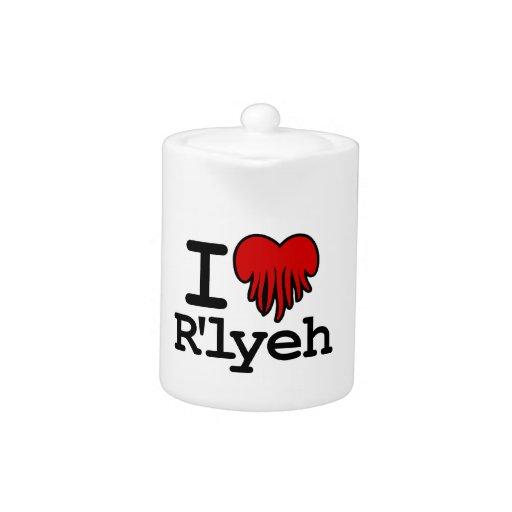 I Heart R'lyeh