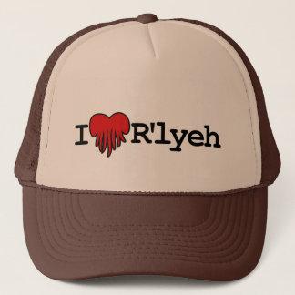 I Heart R'lyeh Trucker Hat
