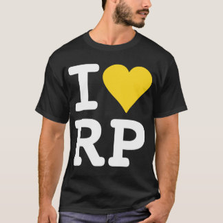 I Heart RP T-Shirt