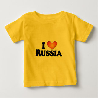 I (heart) Russia - Lite Multi-Products T Shirt