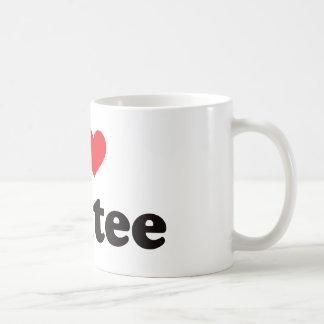 I Heart Santee Mug