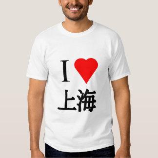I Heart Shanghai Shirt