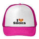 I (heart) Shoes - Lite Multi-Product T-Shirt Trucker Hats
