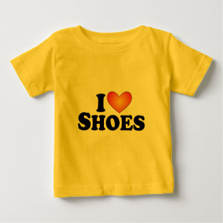 I (heart) Shoes - Lite Multi-Product T-Shirt