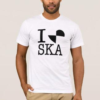 I 'Heart' Ska T-Shirt