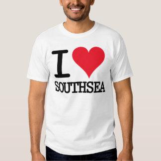 I Heart Southsea T-Shirt