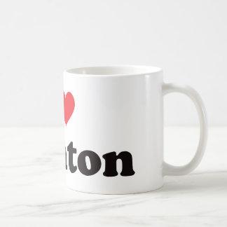 I Heart Stanton Coffee Mug