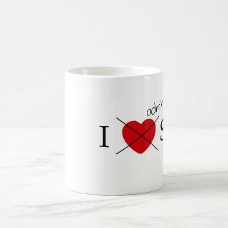 I Heart Stoics Mug