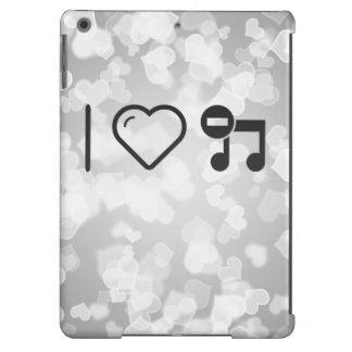 I Heart Subtractings iPad Air Case