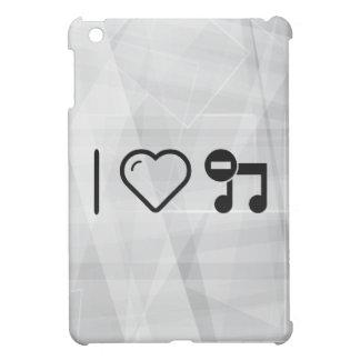 I Heart Subtractings iPad Mini Cases