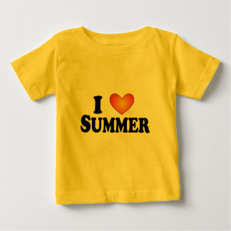 I (heart) Summer - Lite Multi-Products Shirts