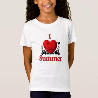 I Heart Summer T-Shirt