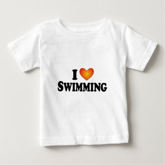 I (heart) Swimming - Lite Multi-Products T-shirts