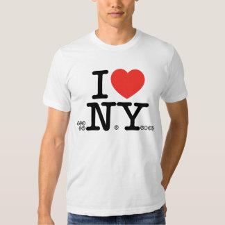 I (heart) (t)(h)(e) (h)(o)N(e)Y (p)(i)(e)(s) T-Shirt