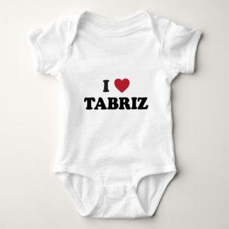I Heart Tabriz Iran Tees