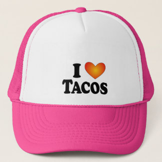 I (heart) Tacos - Lite Multi-Products Trucker Hat