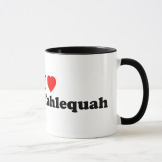 Tahlequah Mugs