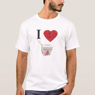 i heart takeout T-Shirt