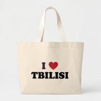 I Heart Tbilisi Georgia Bag