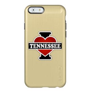I Heart Tennessee Incipio Feather® Shine iPhone 6 Case