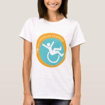 I {heart} the Chronically Awesome T-Shirt